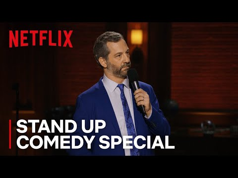 Download Youtube: Judd Apatow: The Return | Official Trailer [HD] | Netflix