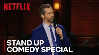 Judd Apatow: The Return | Official Trailer [HD] | Netflix