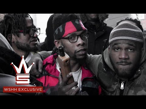 "Big Don Bino ""10 Band Brick"" (WSHH Exclusive - Official Music Video)"