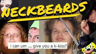 Neckbeard Memes and More M'Lady | Reddit Cringe | r/justneckbeardthings