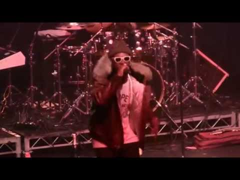 JUICY J Live IN CONCERT in Hollywood!
