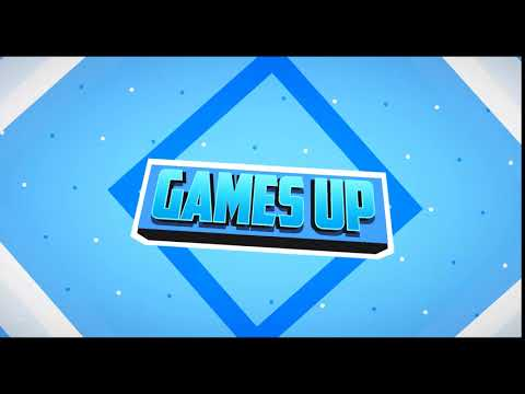 INTRO FOR GAMES UP