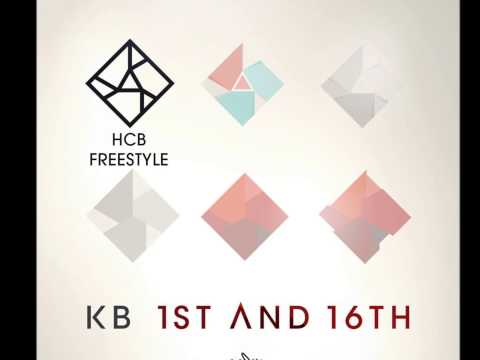 HCB Freestyle - KB (1st and 16th)