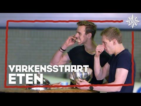 Quinty & Jeroen VS Mark & Laurens | #1 Destination Challenge –Wander World Battle
