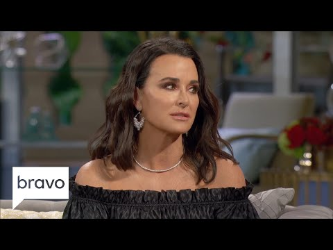 RHOBH: Kyle Richards Isn't Sure She'll Stay in Her New House Season 8, Episode 20   Bravo