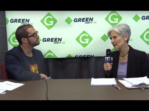 Green Candidate Jill Stein Isn't Anti-Vaccine