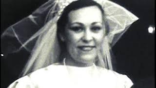 Wedding of  Dr. Herbert H. Smith and Marion E. Hobbs