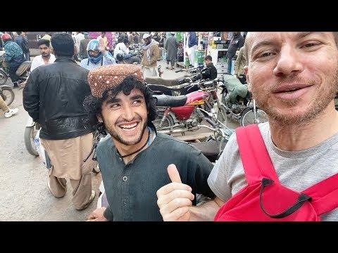 Gördüğüm En Zor Şehir Karaçi - PAKİSTAN