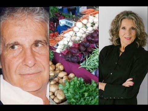 How to Get OFF Prescription Drugs and Eat Healthy: Dr. Peter Breggin and Pam Popper PHD, ND