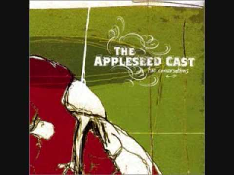 Клип The Appleseed Cast - Hanging Marionette