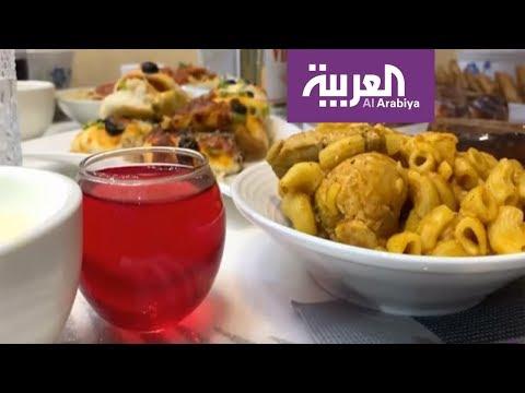 الطُعْمَة شمال السعودية.. الصحون لا ترجع خالية!!  - نشر قبل 9 دقيقة