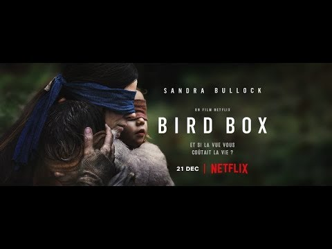 Bird Box Youtube