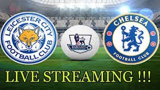 Download Video Live Streaming CHELSEA VS LEICESTER CITY 22:00 WIB !!! MP3 3GP MP4
