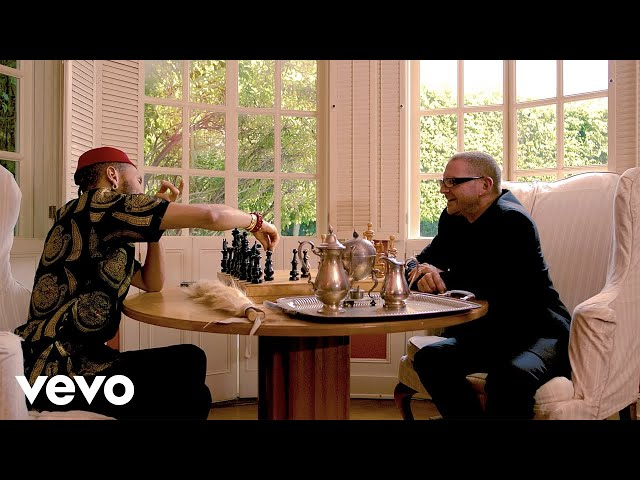 """watch: phyno comes through with """"the bag"""""""