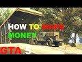 GTA 5 HOW TO MAKE MONEY GUNRUNNING DLC BUNKER WORKERS STAFF MONEY
