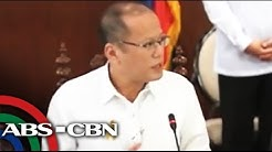 PNoy questions SC ruling on DAP