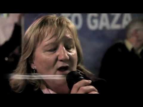 Solidarity with Irish Ships to Gaza in Dublin