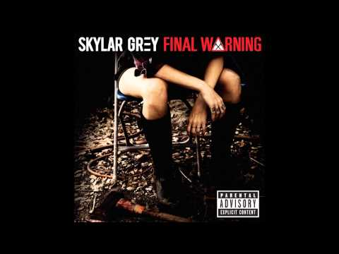Skylar Grey - Final Warning (Instrumental With Hook)