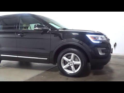 2016 Ford Explorer Hillside, Newark, Union, Elizabeth, Springfield, NJ N24189