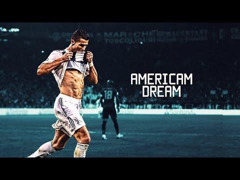 Cristiano Ronaldo ❯ American Dream • Skills, Goals & Assists 2018/19   HD