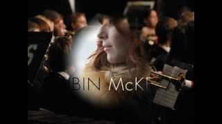 Watch Robin Mckelle The Lamp Is Low video