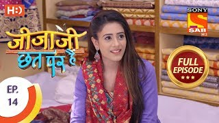 Jijaji Chhat Per Hai - Ep 14 - Full Episode - 26th January, 2018