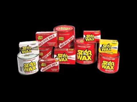 Star Wax Floor Wax Radio Commercial (Bombo Radyo Philippines)