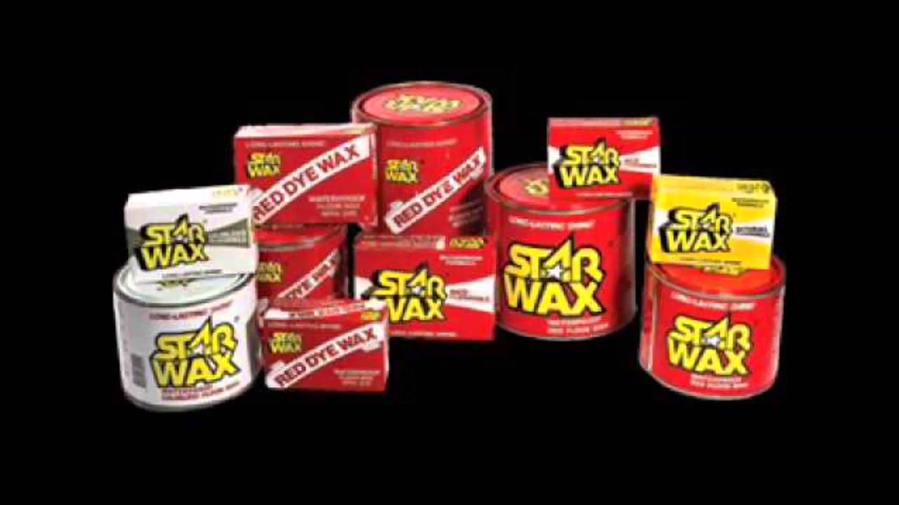 Superior Star Wax Floor Wax Radio Commercial (Bombo Radyo Philippines)