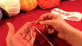 *** Вязание Крючком для начинающих. Инструменты для вязания ***