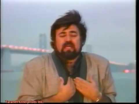 Farzin -  Eshghe Man فرزین ـ عشق من