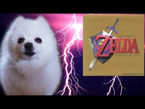 Bork of Storms