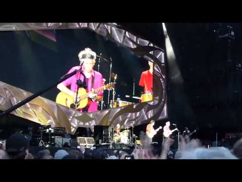 Rolling Stones - 14 On Fire, Live In Zurich, June 1 2014 (Complete Concert)