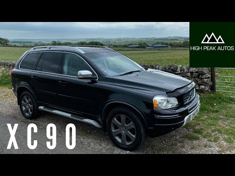 Should You Buy a VOLVO XC90? (Test Drive & Review)