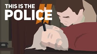 Kobieta u władzy - This is the Police 2
