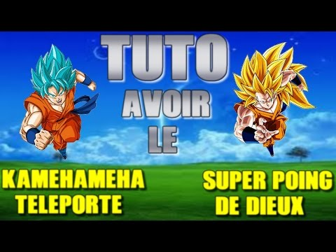 how to get super kamehameha in xenoverse 2