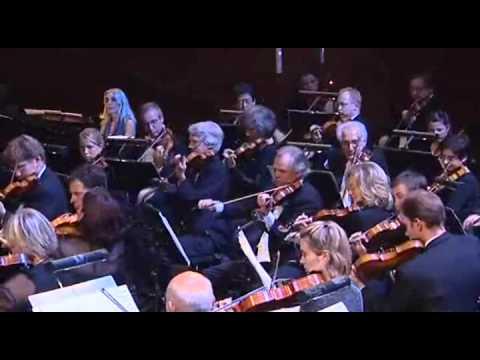 Gabriel's oboe - Nella fantasia
