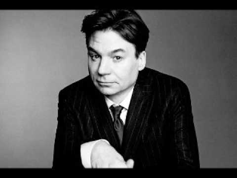 WTF with Marc Maron - Mike Myers Interview