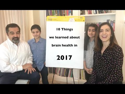 10 of the MOST IMPORTANT Things We Learned About Brain Health In 2017