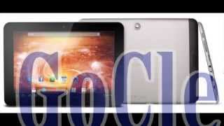 GOCLEVER ORION 100 Видео Обзор для Neo-Express.ru(Планшет 10,1