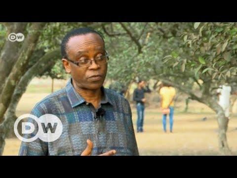 Nneota Egbe meets Nnimmo Bassey | DW English