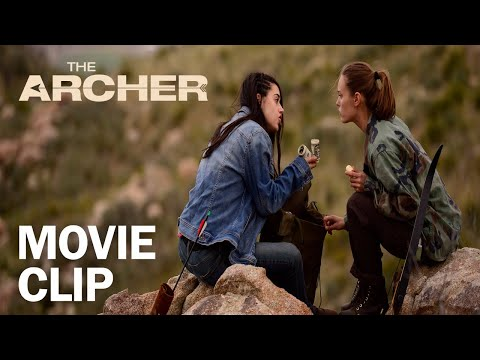 The Archer – How to Meet Girls – MarVista Entertainment