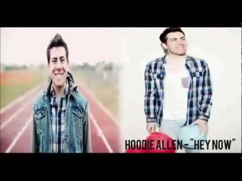 Hey now new song (2012) hey now - YouTube