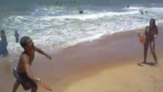 Costa Azul - Frescobol