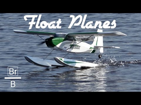 Float Planes | FPV | Fall Nall 2019