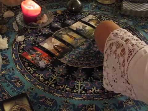 ~Aries~September 18th to 24th Weekly Love Tarot Reading~Completion~