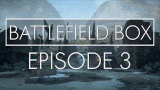 Battlefield Box #3 - Gore in BF 2018?