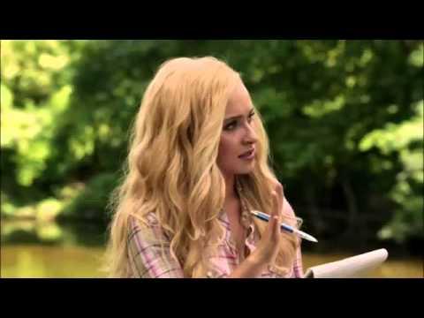 Juliette Barnes and Deacon Singing Undermine