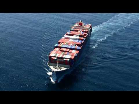 Blue Water Shipping - experts in transport by sea, air, road and rail
