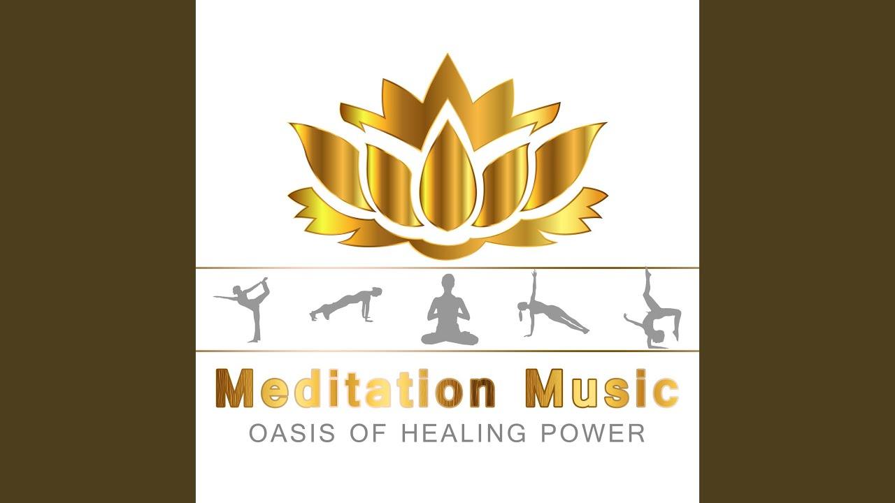 Positive Affirmations, Energy Flow - Spiritual Healing Music