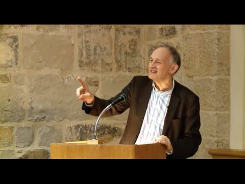 The Drama of Living: Becoming Wise in the Spirit - Prof David Ford